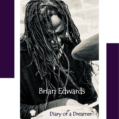 Diary of a Dreamer - Digital Download
