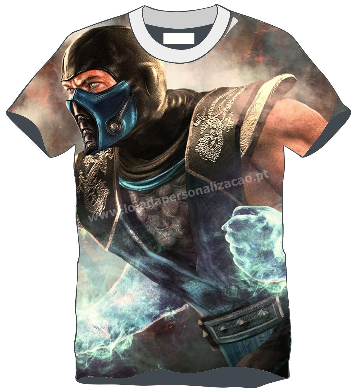 T-Shirt AB (1)