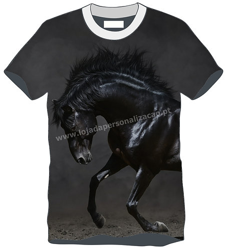 T-shirt Animais