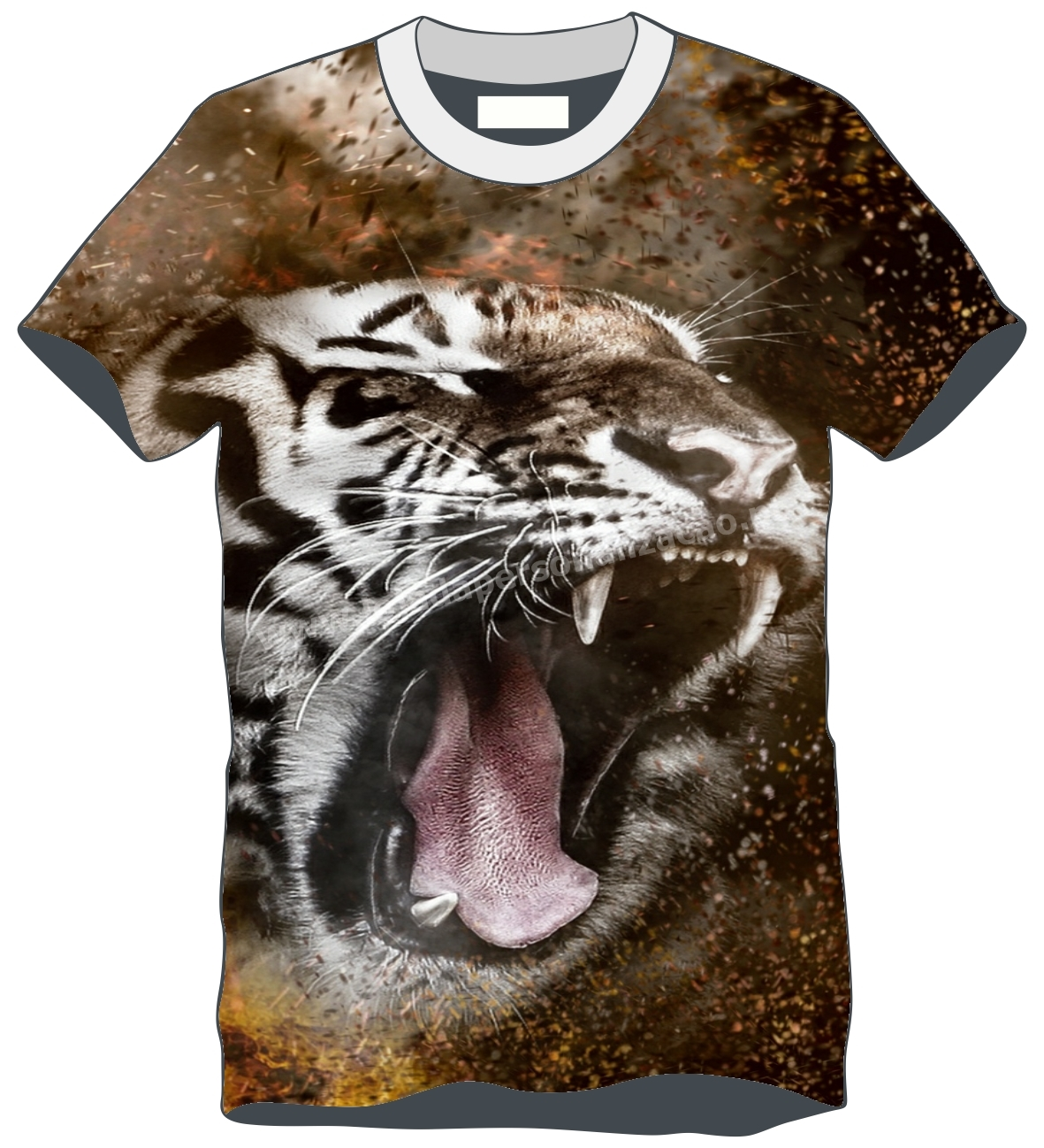 TS Animal Tigre 4