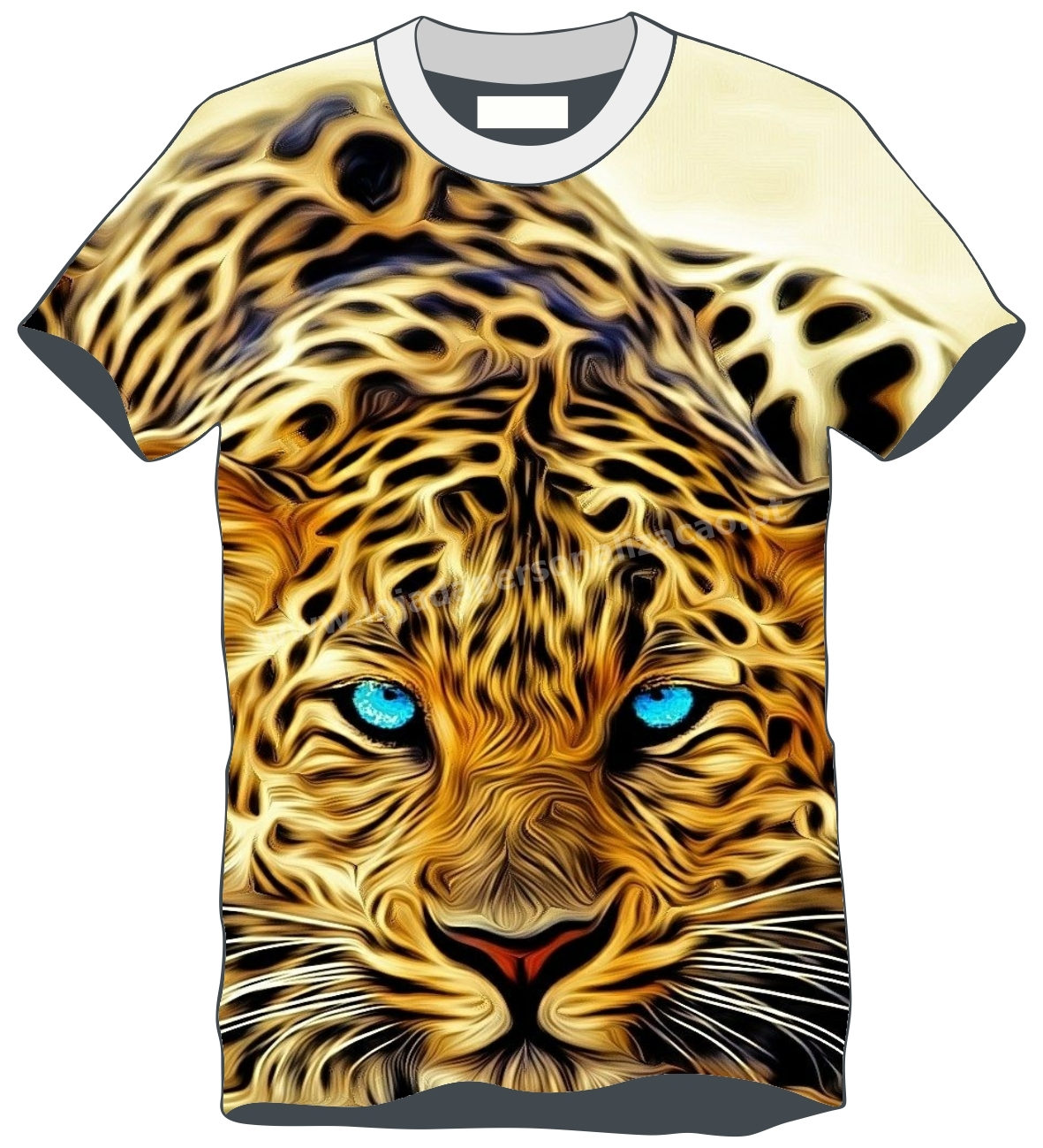 TS Animal Tigre 1