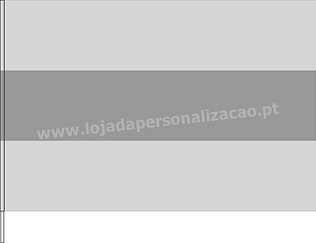 Bandeirola de Canto Personalizada Mod.3