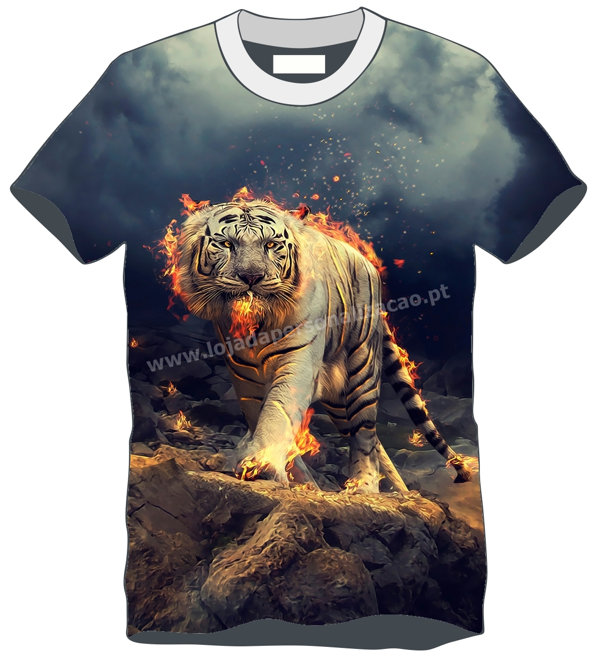 TS Animal Tigre 5