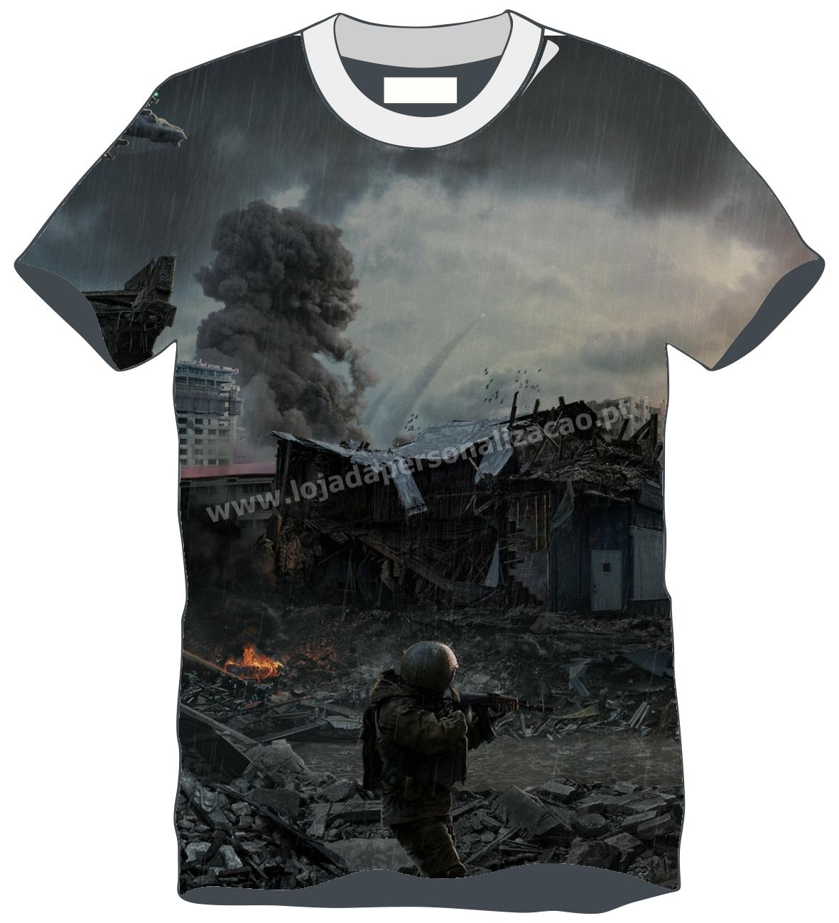 T-Shirt Art (5)