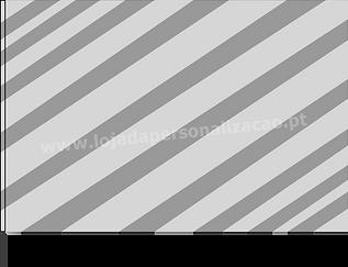 Bandeirola de Canto Personalizada Mod.9