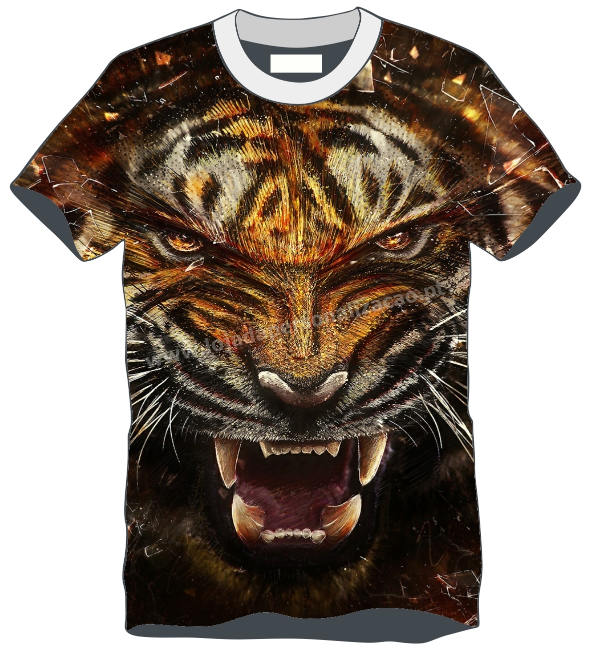 TS Animal Tigre 2