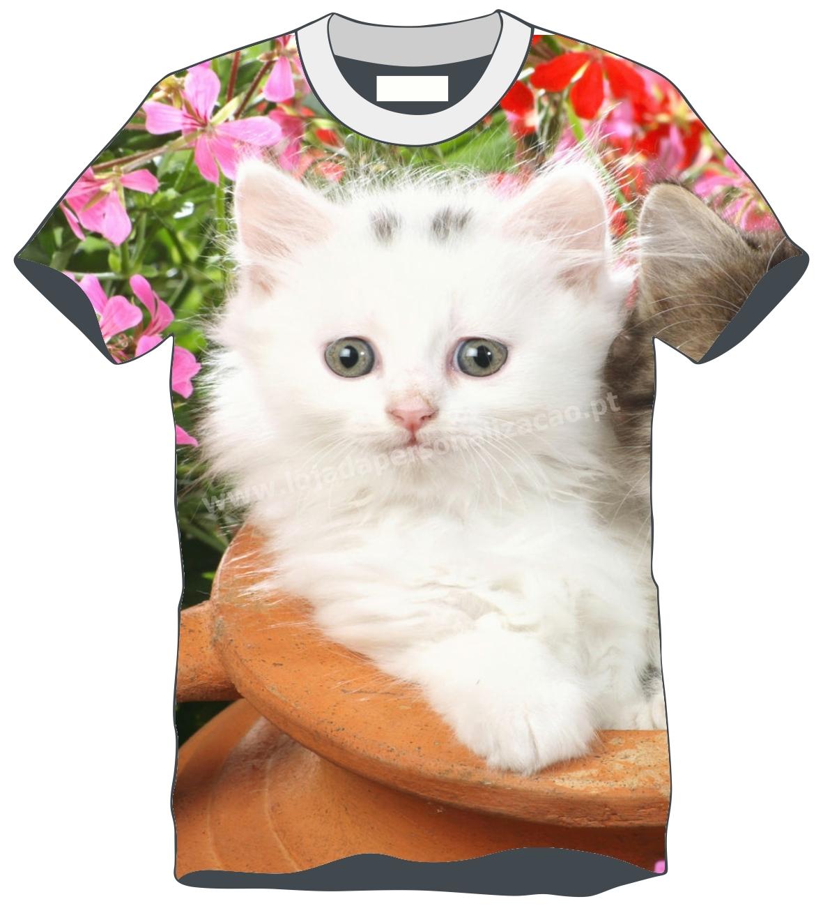 TS Animal Gato 2