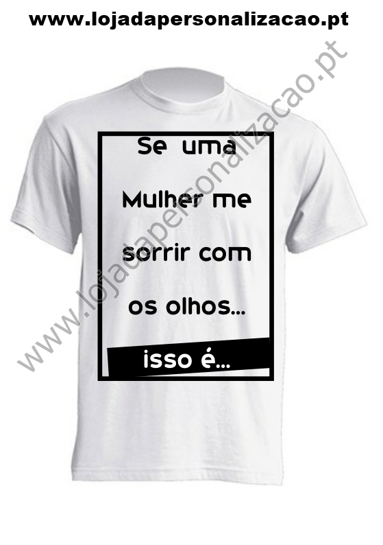6 T-shirt Frase