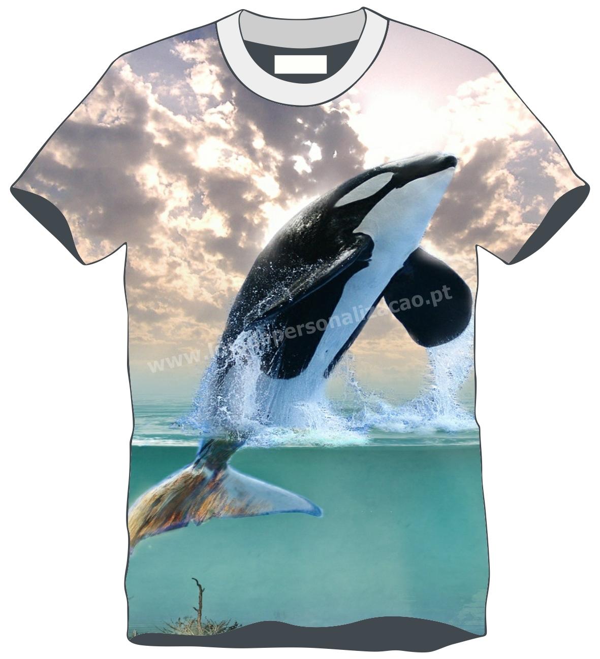 TS Animal Orca