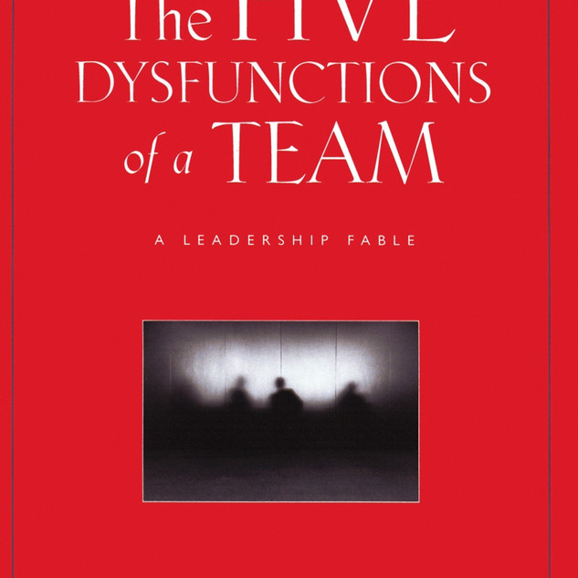 Five-Dysfunctions-of-a-Team-by-Patrick-L