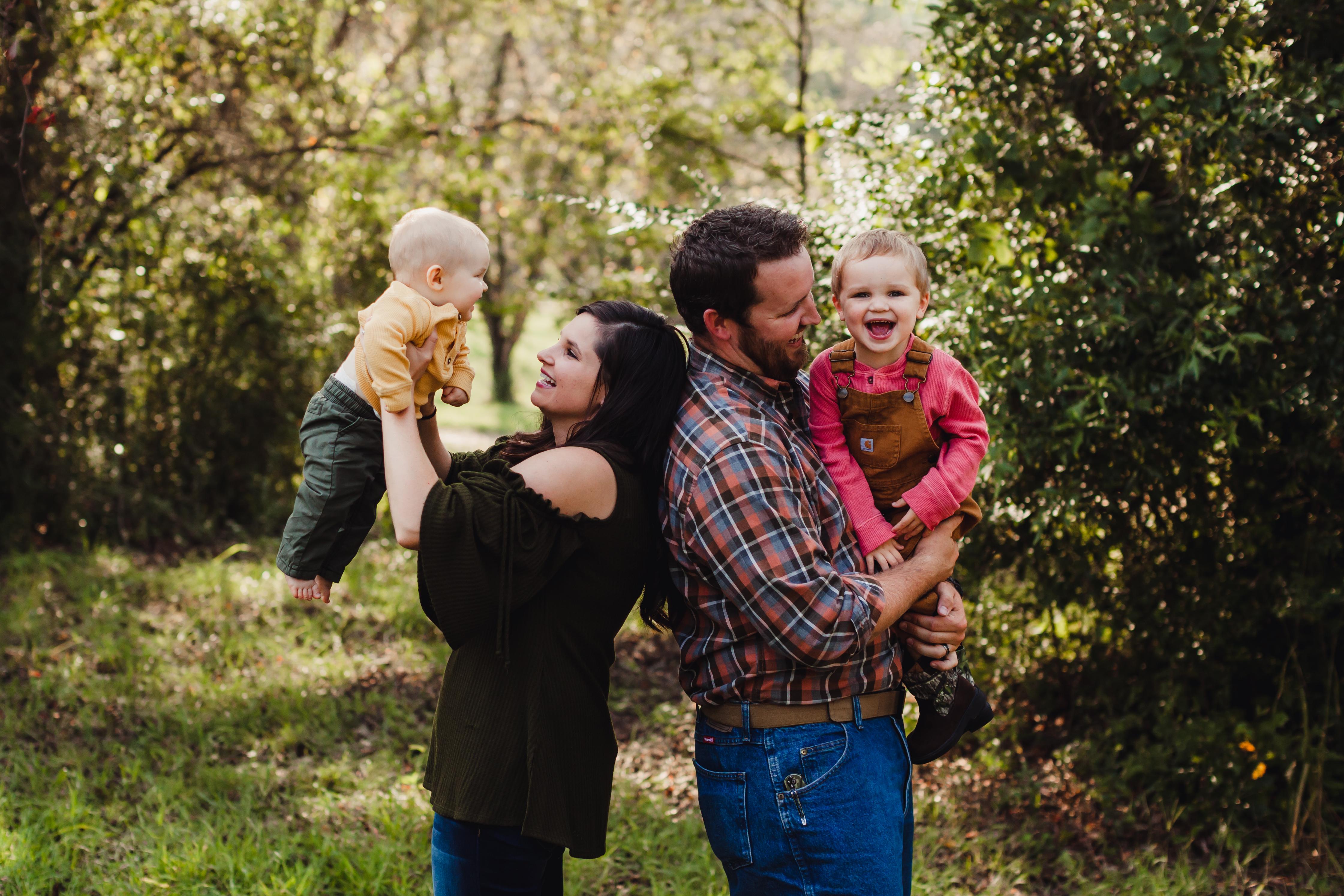 Family Portraits | Bentley