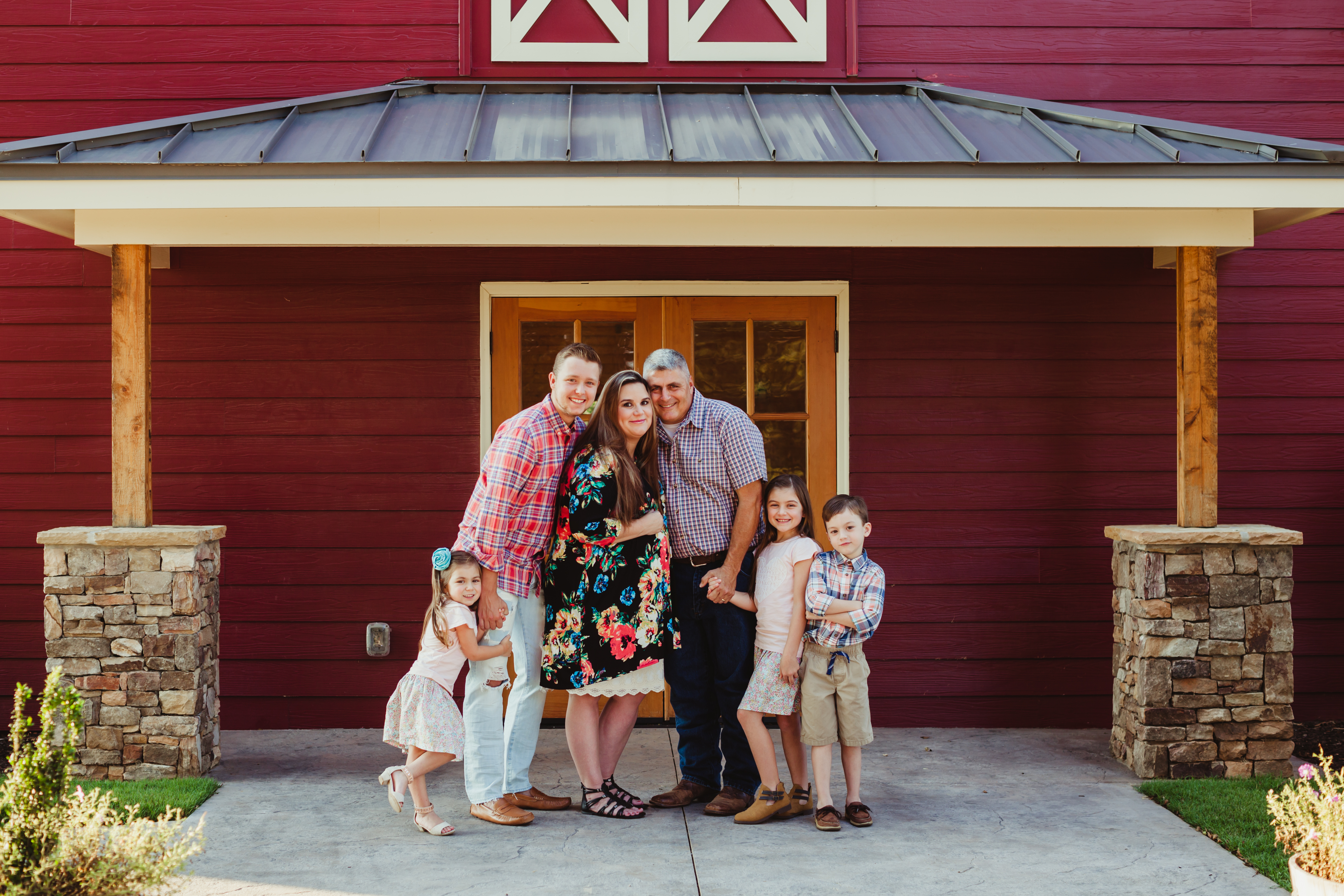 Family Portraits | Fletcher