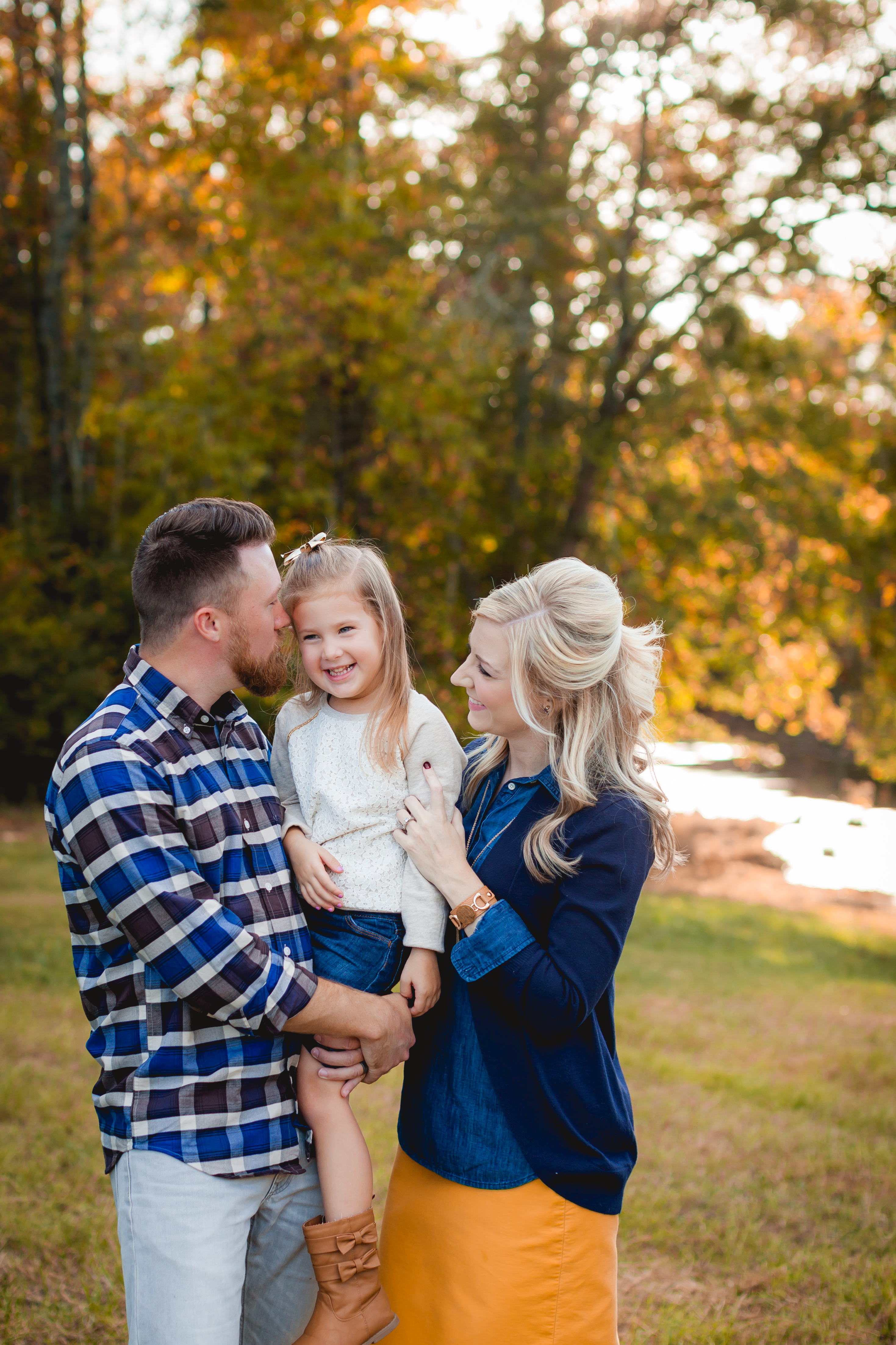 Family Portraits | Johnson