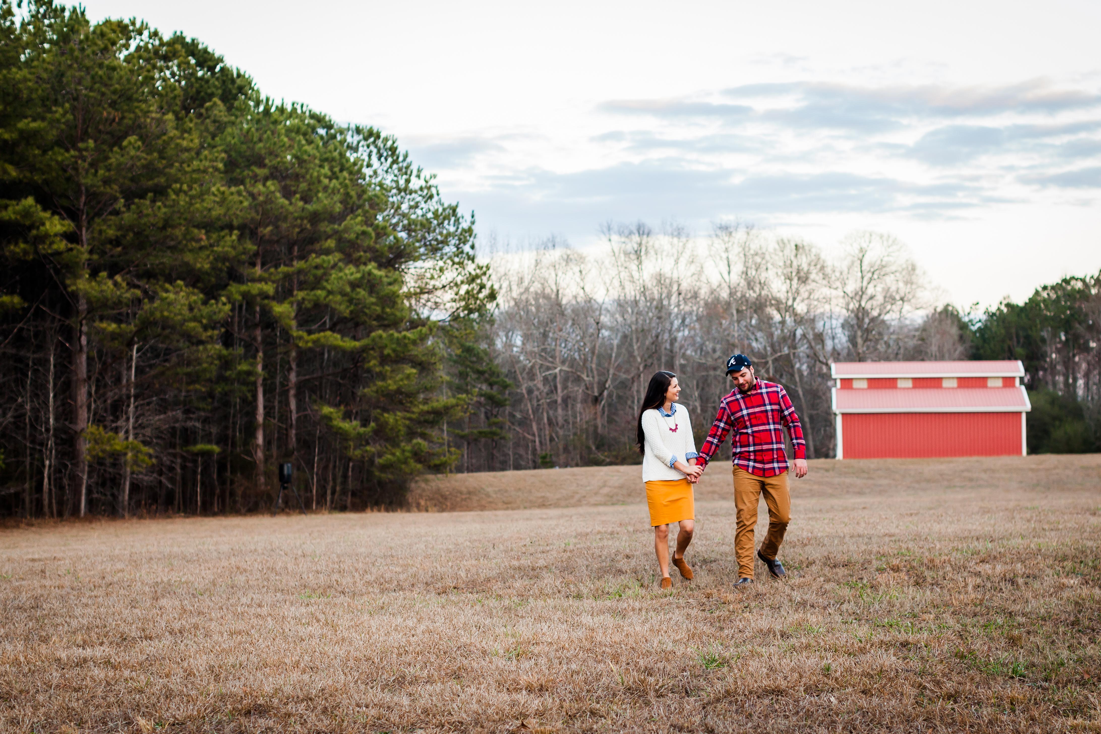 Couples Portraits | R+B