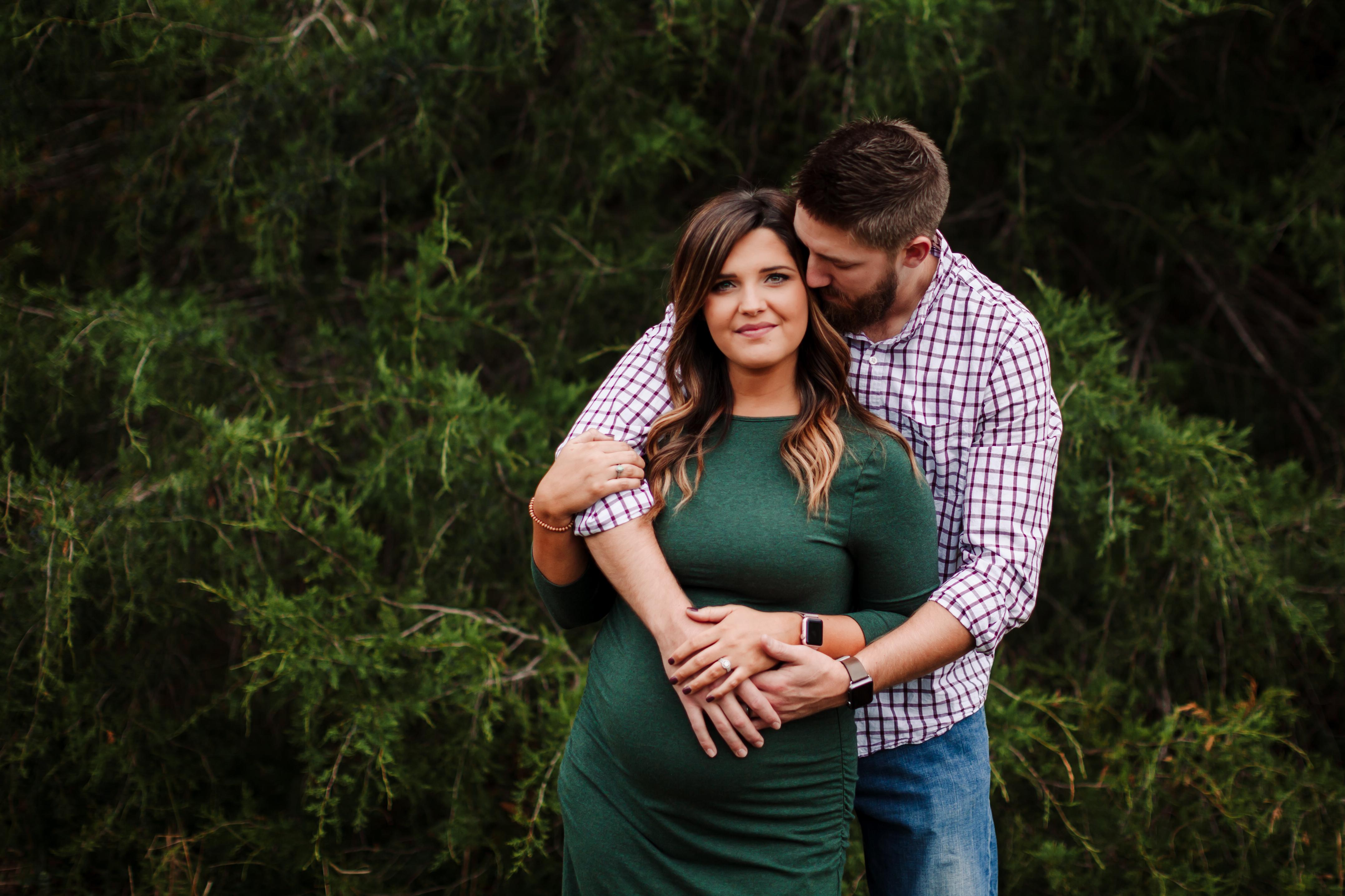Couples Portraits | Ottenson
