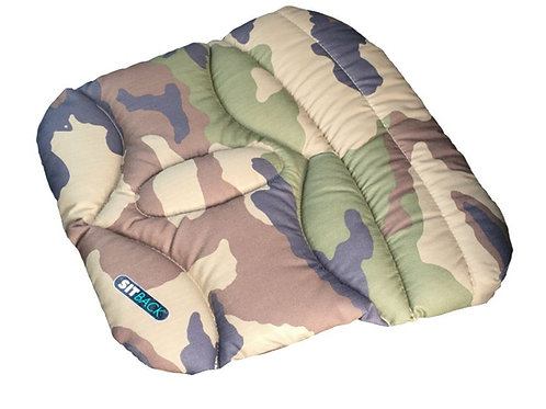 SITBACK® BASIC BSG big camo