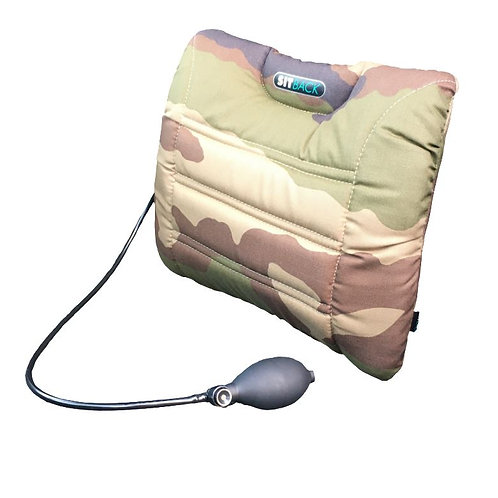 SITBACK® AIR BSG big camo