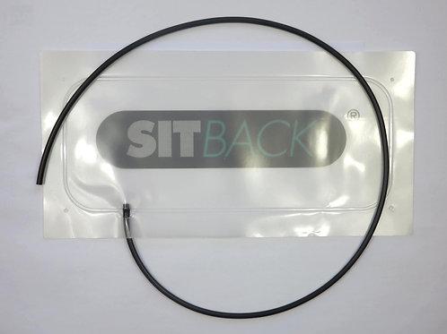 SITBACK® 61001 Polster Luftkissen