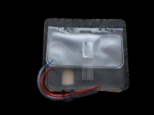 SITBACK® Auto Doppel-Luftkissen-Set