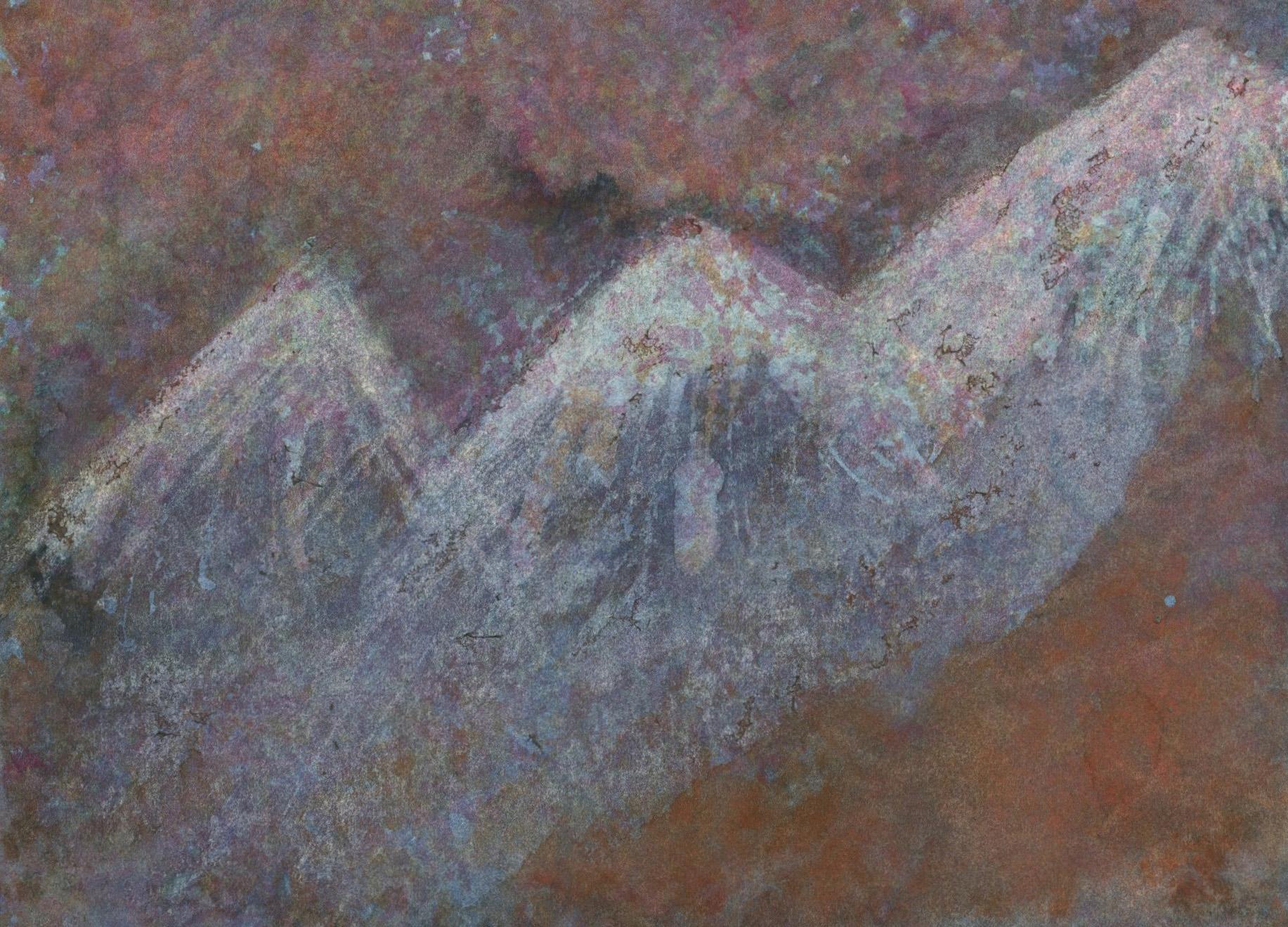 Mountains Series