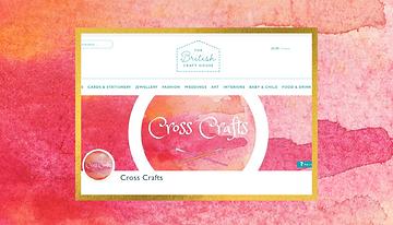 TBCH Cross Crafts Store