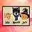 Thumbnail: Pet Portrait - 3 Pets