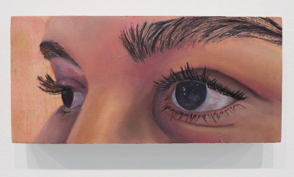 Kat Eyes