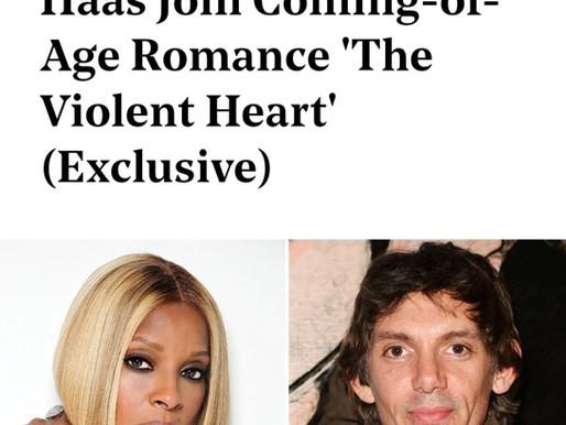 Violent Heart