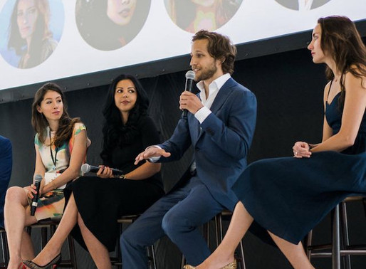 Why Beauty Lovers Should Check Out the Consumer Discovery Show in NYC