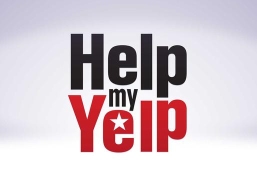 Help My Yelp!