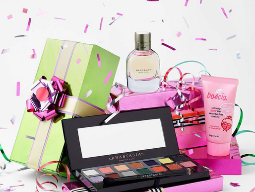There's an Under-the-Radar Holiday Shopping Sale Happening at Sephora Right Now