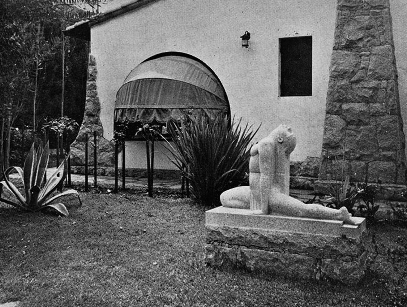 residência mario guastini