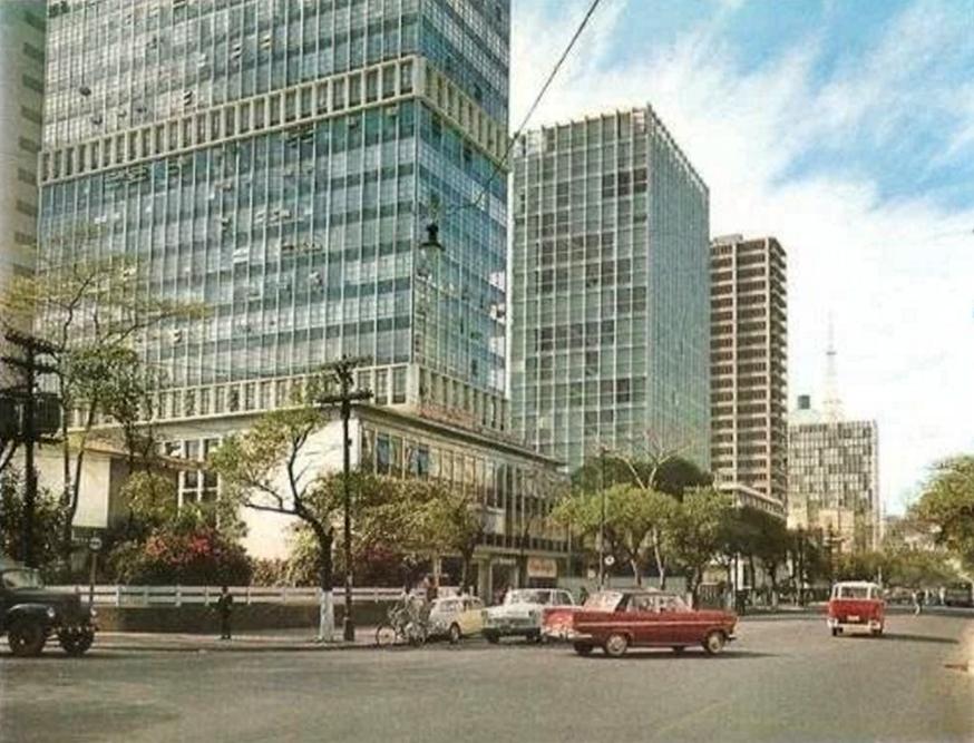 edifício avenida paulista