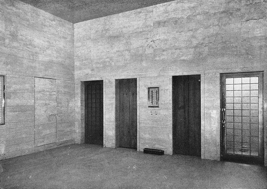 edifício anhumas