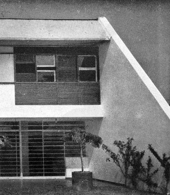 residência bolivar ferraz navarro