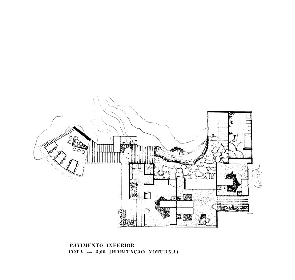 residência antonio roberto a. braga