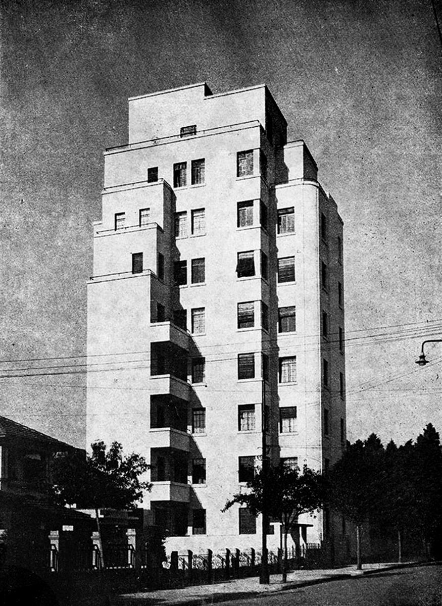 edifício buenos aires