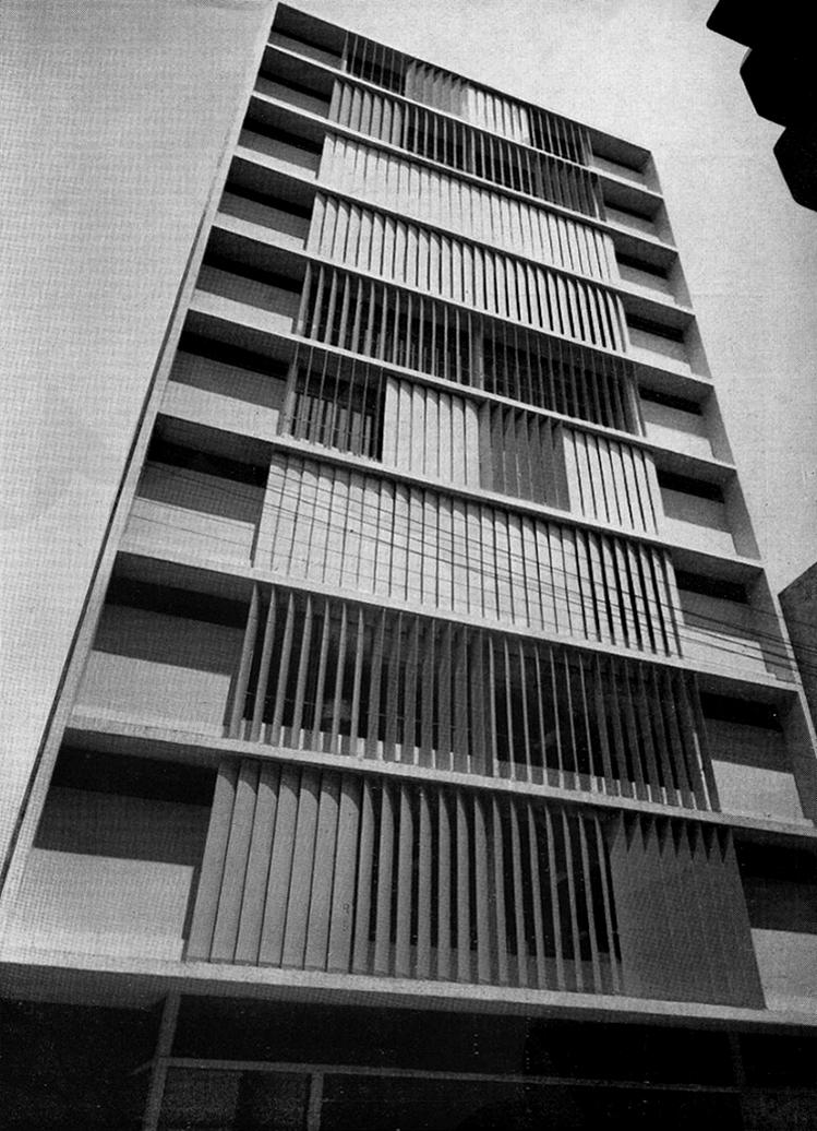 edifício luiz suplicy jr.