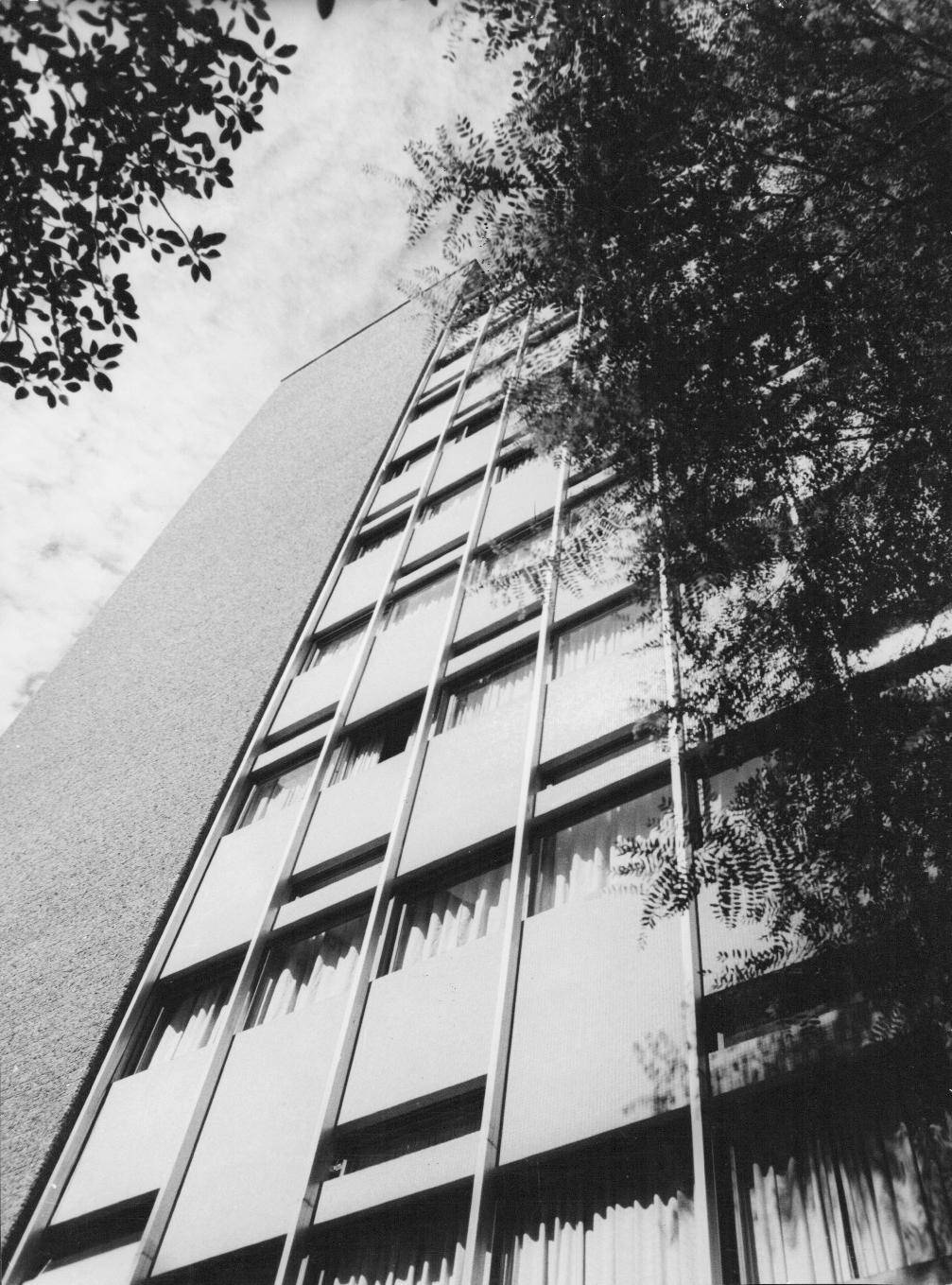 edifício arabá