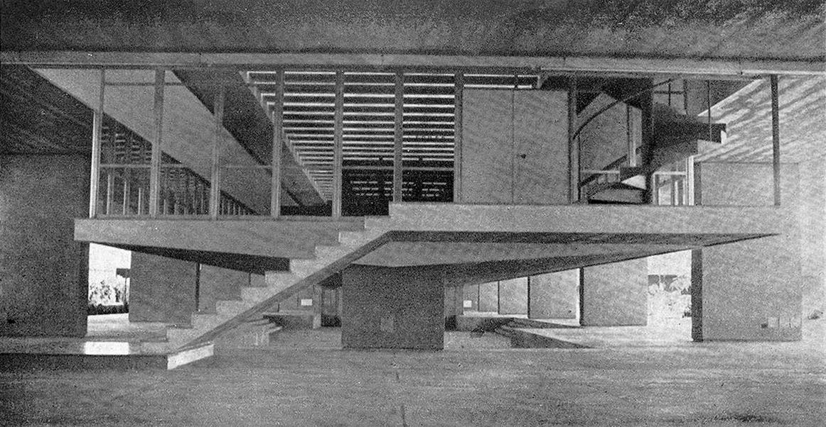 edifício da mecânica