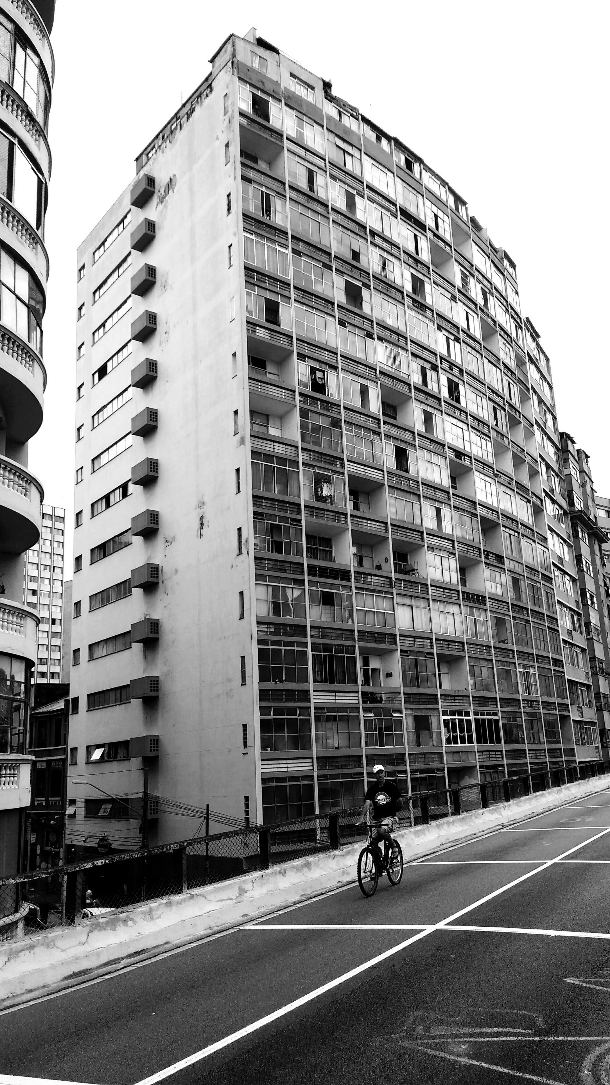 edifício araraúnas
