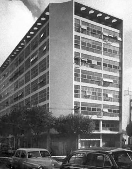 edifício abc
