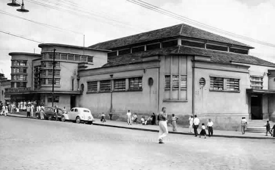 mercado municipal de sorocaba