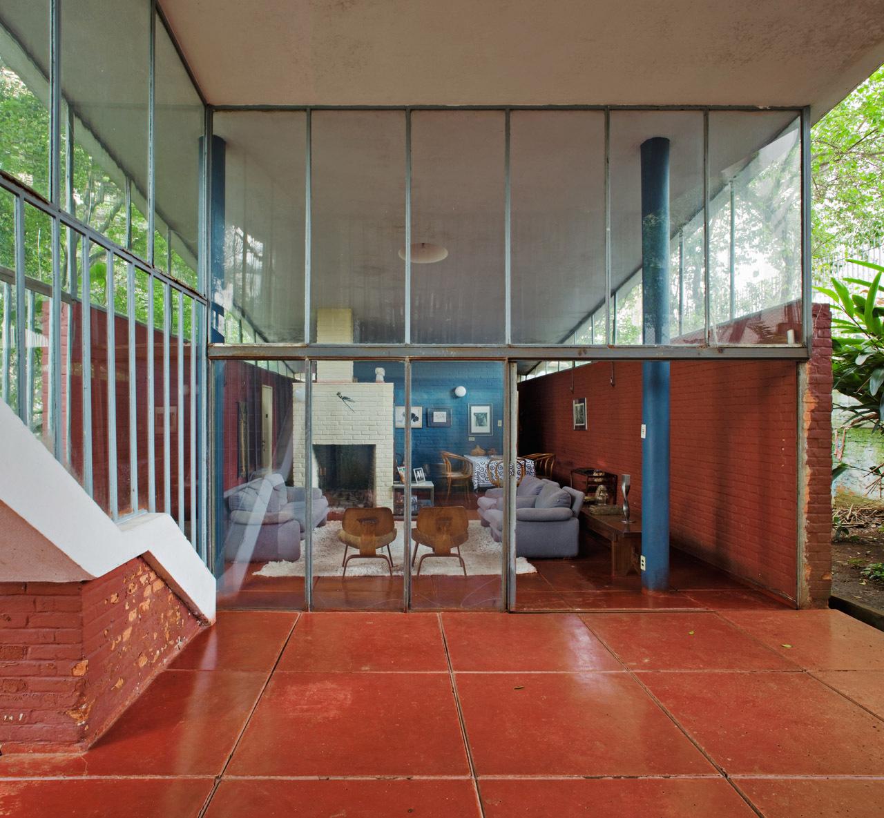 residência vilanova artigas II