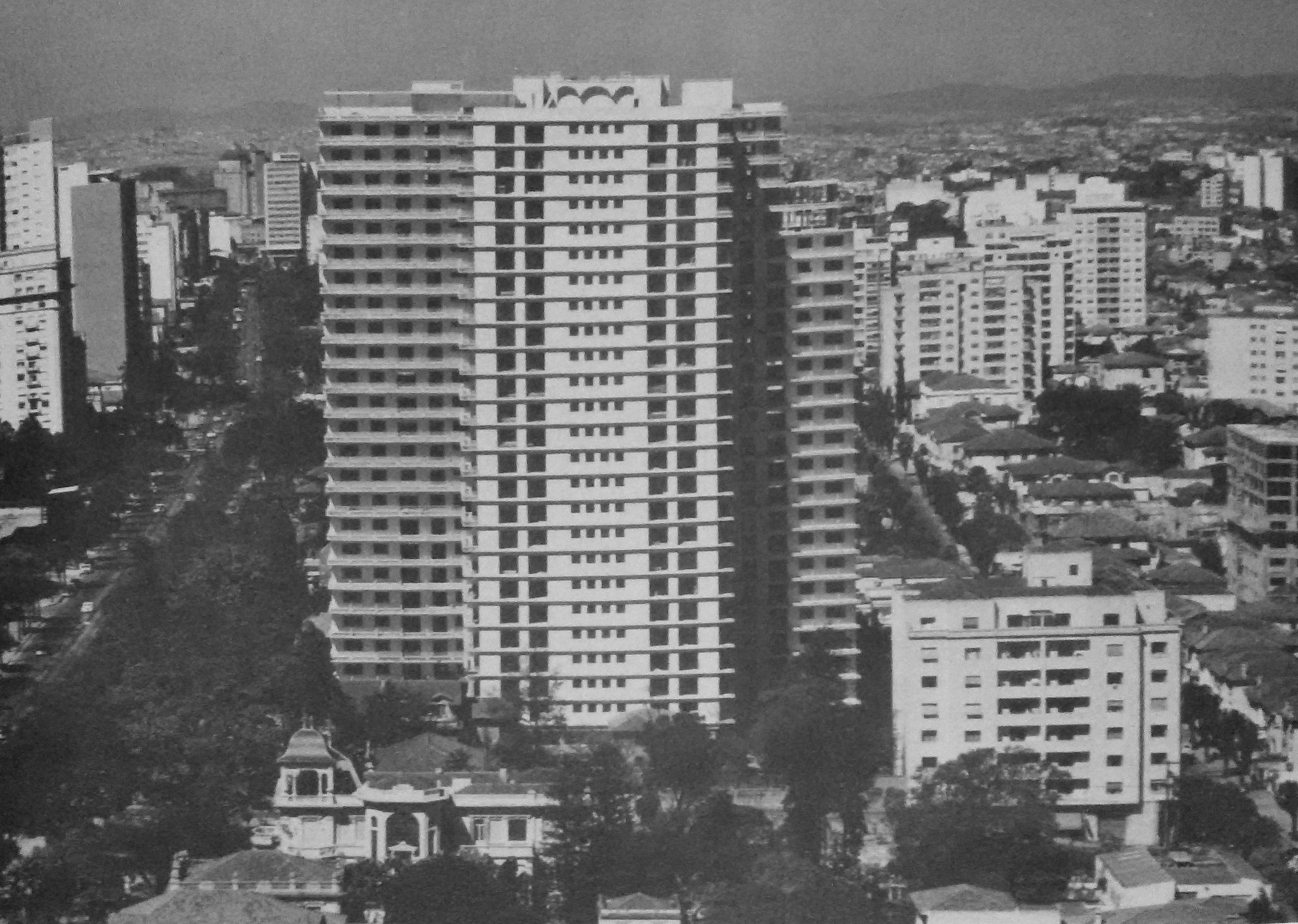 edifício saint honoré