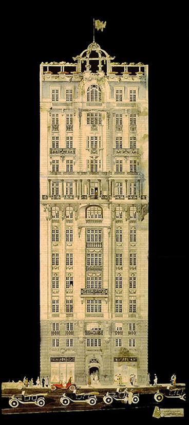 edifício sampaio moreira