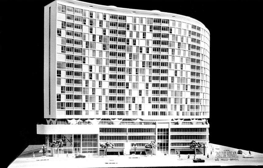 edifício racy