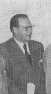 Alfredo Ernesto Becker (1945)