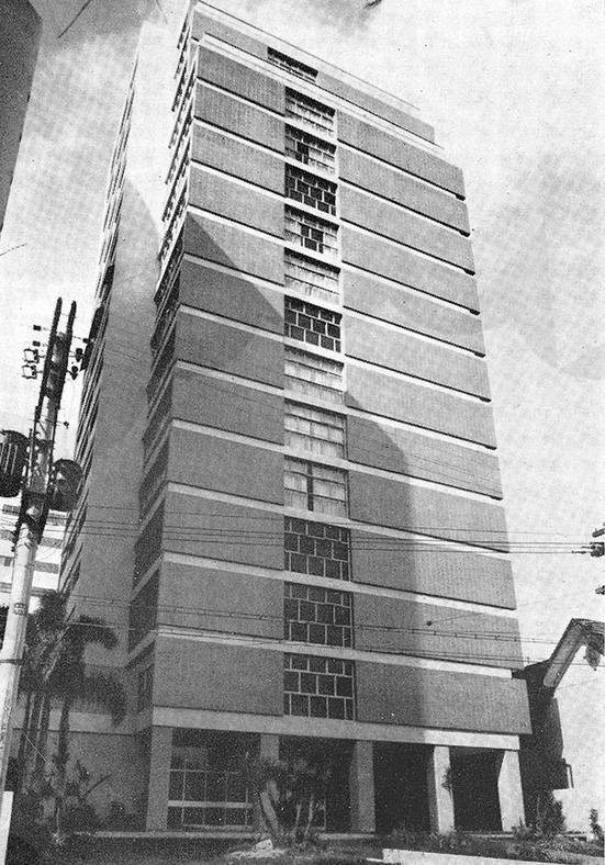 edifício manon