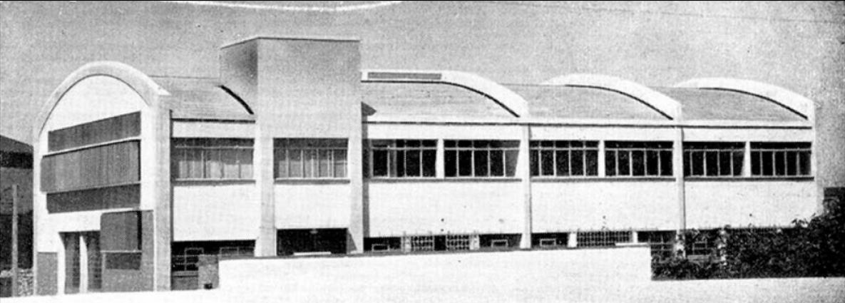 fábrica orinex s.a.